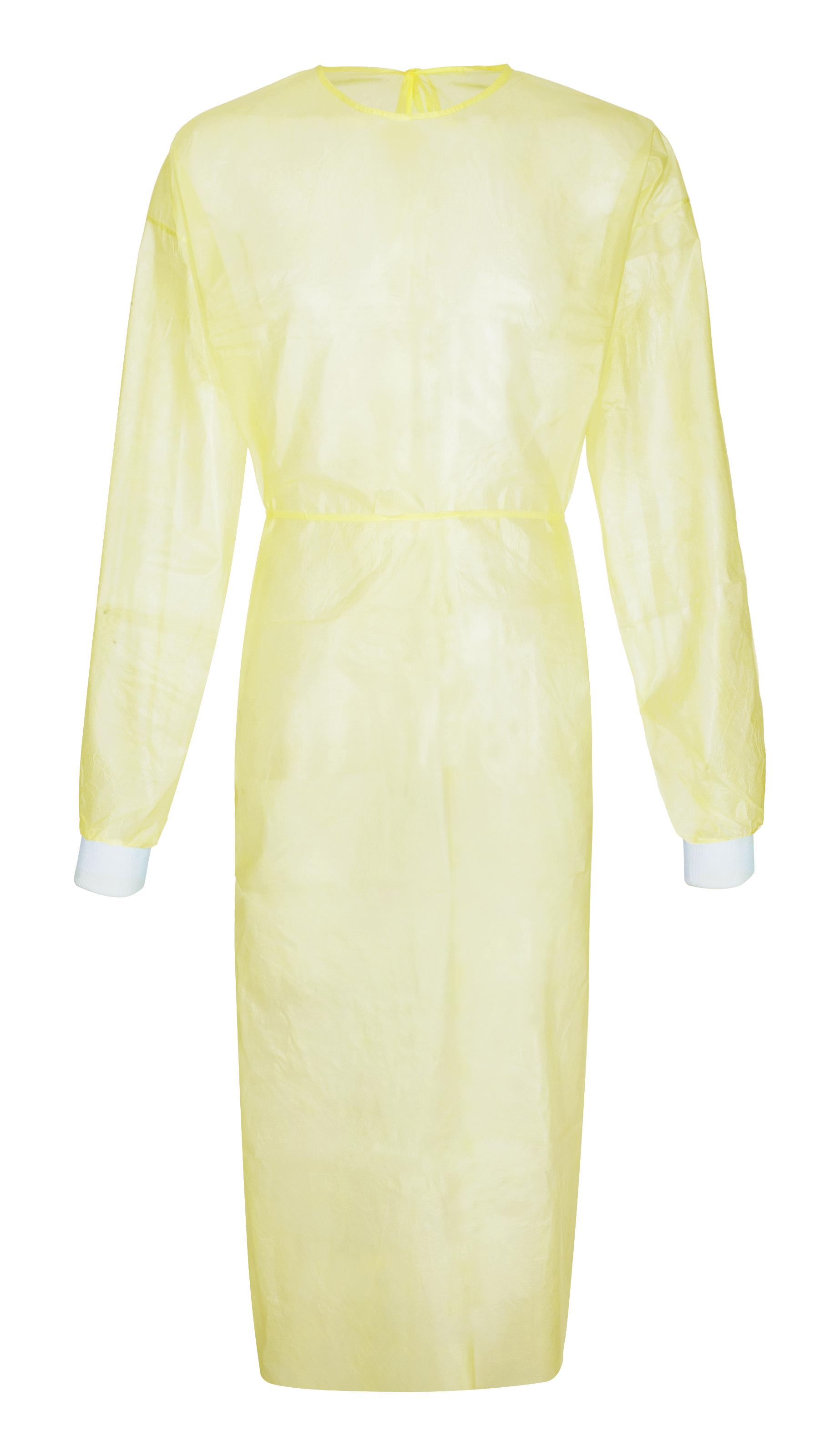 Splash-Coat pro+ Infektionsschutzkittel, Größe: XL