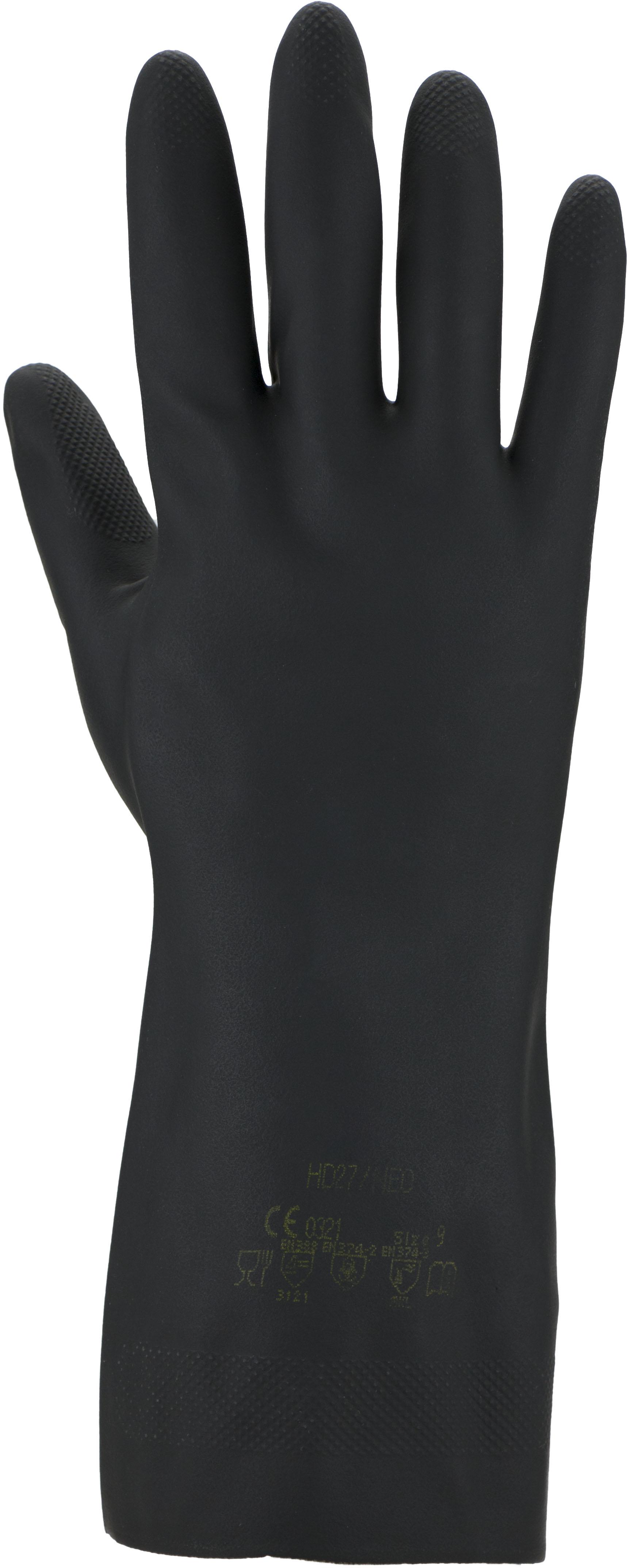 Chemikalienschutz-Handschuh Neoprene