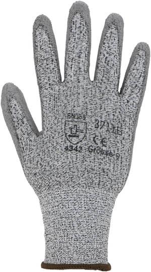 Schnittschutzhandschuhe E Stufe 3 100 Paar