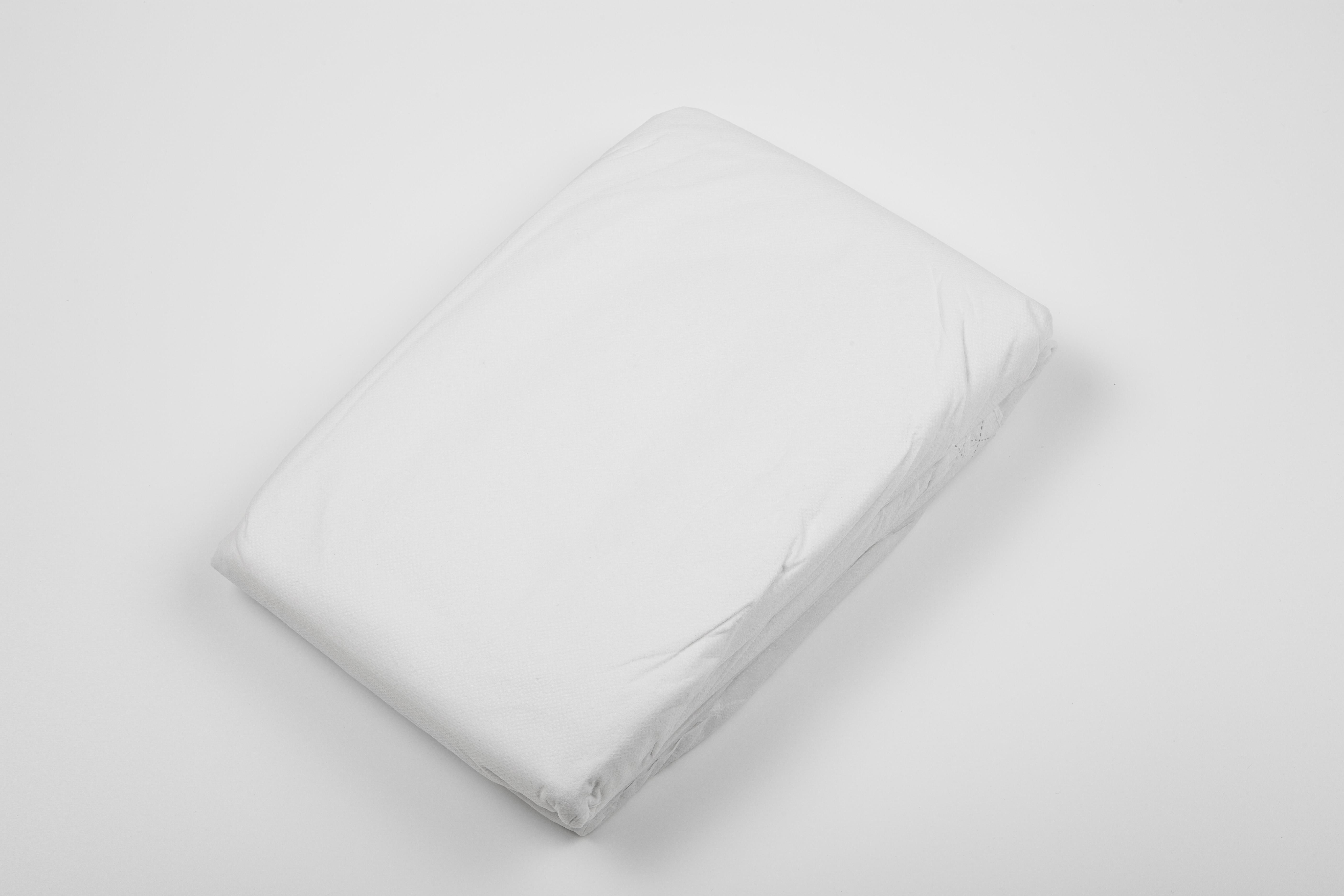 Einmaldecken, weiß, 750g
