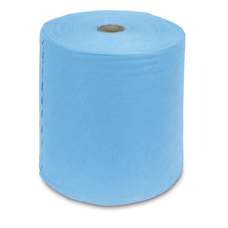 Multitex® Tuchrolle, blau