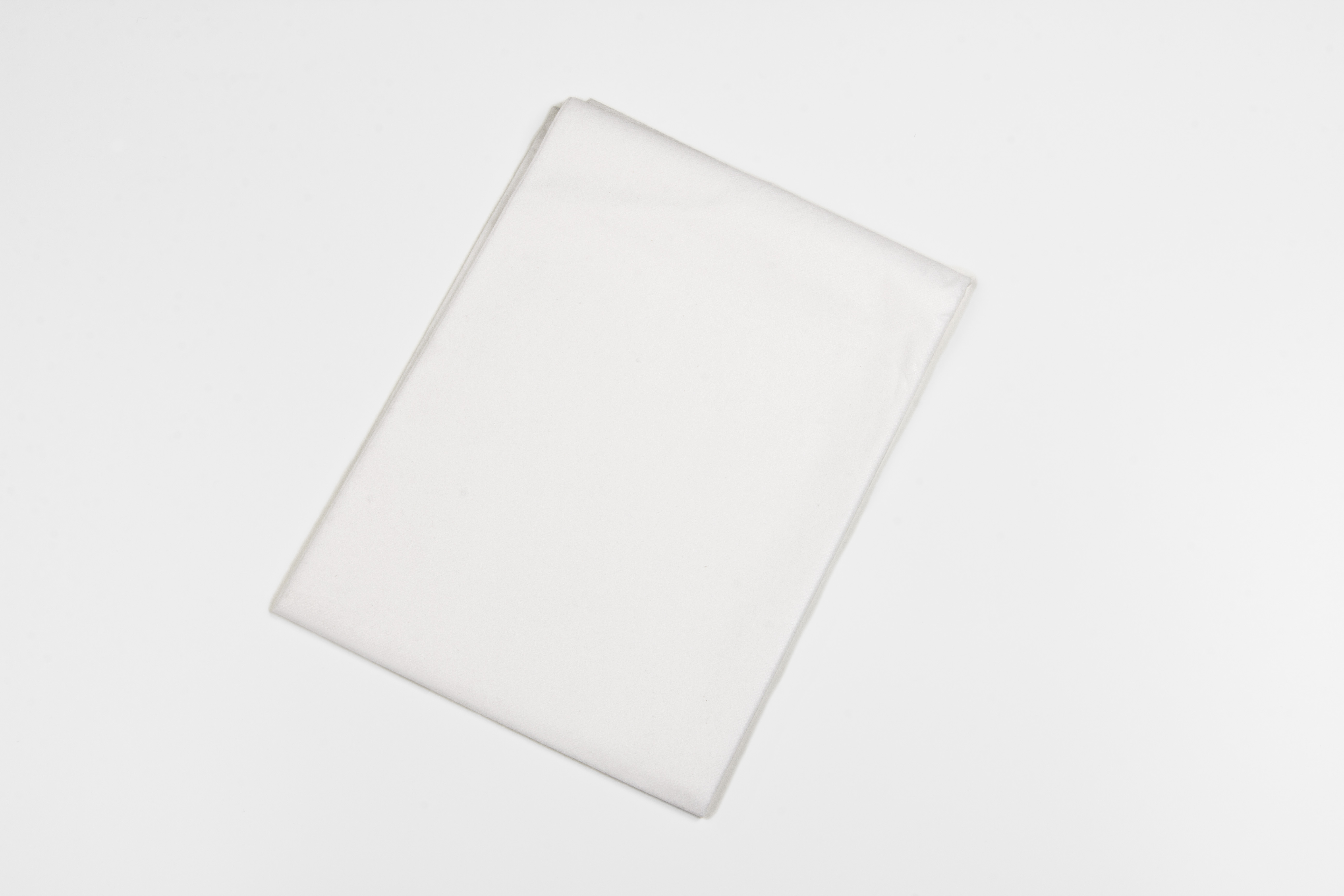 Einmalvlieslaken 200x100cm weiß