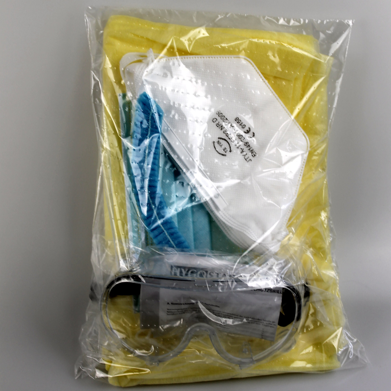 Infektionsschutz-Set Covid 2