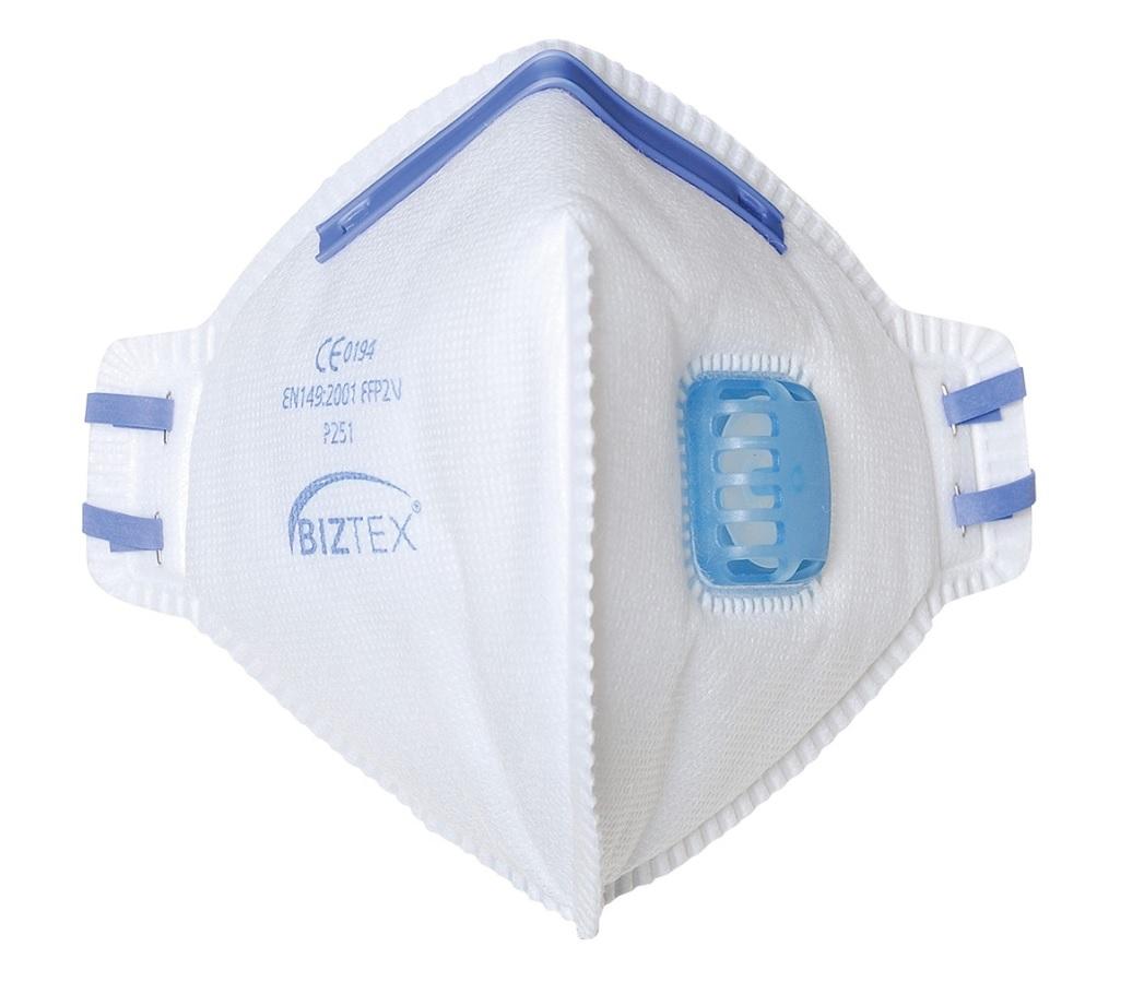 Atemschutzmaske FFP 2 NR