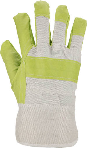 Handschuhe Kunstleder PH